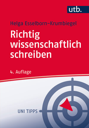 Buchcover ISBN 9783825246273