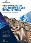 Buchcover Dynamikrobuste Architekturen der Digitalisierung