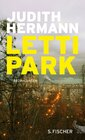 Buchcover Lettipark