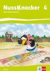 Buchcover Nussknacker 4. Ausgabe Bayern