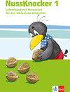 Buchcover Nussknacker 1