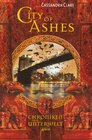 Buchcover City of Ashes