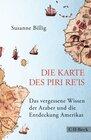 Buchcover Die Karte des Piri Re'is