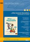 Buchcover »Hier kommt Henriette Schulhündin im Einsatz« im Unterricht