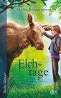 Buchcover Elchtage