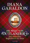 """Buchcover Die Welt von """"Outlander"""""""