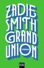 Buchcover Grand Union