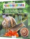 Buchcover Meine große Tierbibliothek: Die Schnecke