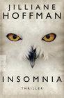Buchcover Insomnia