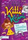 Buchcover Ein Fall für Kitti Krimi, Band 08