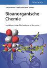 Buchcover Bioanorganische Chemie