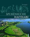 Buchcover Spurensuche Haithabu