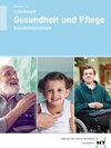 Buchcover Arbeitsheft Gesundheit und Pflege