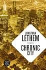 Buchcover Chronic City