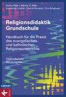 Buchcover Religionsdidaktik Grundschule
