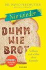 Buchcover Nie wieder - Dumm wie Brot