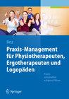 Buchcover Praxis-Management für Physiotherapeuten, Ergotherapeuten und Logopäden
