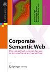 Buchcover Corporate Semantic Web
