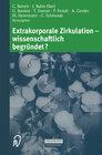 Buchcover Extrakorporale Zirkulation — wissenschaftlich begründet?