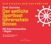 Buchcover Der amtliche Sportbootführerschein Binnen - Mit Antriebsmaschine und Segeln