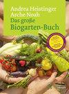 Buchcover Das große Biogarten-Buch