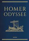 Buchcover Odyssee