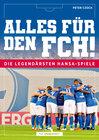 Buchcover Alles für den FCH!