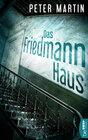 Buchcover Das Friedmann-Haus