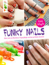 Buchcover Funky Nails