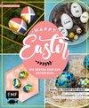 Buchcover Happy Easter – Die besten Eier zur Osterfeier