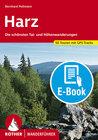 Buchcover Harz (E-Book)