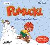 Buchcover Pumuckl Wintergeschichten