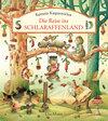 Buchcover Die Reise ins Schlaraffenland