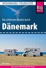 Buchcover Reise Know-How Wohnmobil-Tourguide Dänemark