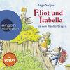 Buchcover Eliot und Isabella in den Räuberbergen