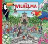 Buchcover Die Wilhelma wimmelt
