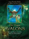 Buchcover Die Magie Avalons