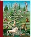 Buchcover Mein großer Märchenschatz