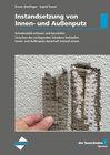 Buchcover der bauschaden Spezial Instandsetzung von Innen- und Außenputz