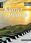 Buchcover Klavierträume