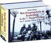 Buchcover Als Kradschütze in der Panzer-Abteilung 66 sowie im Panzer-Regiment 25 der 7. Panzer-Division vom 17. November 1938 bis