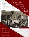 Buchcover Die bayerische Revolution 1918/19 in Stadt und Land