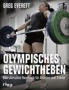 Buchcover Olympisches Gewichtheben