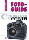 Buchcover Canon EOS-1V