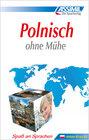 Buchcover ASSiMiL Polnisch ohne Mühe - Lehrbuch - Niveau A1-B2
