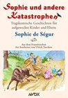 Buchcover Sophie und andere Katastrophen