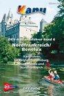 Buchcover DKV-Auslandsführer Band 6 Nordfrankreich / Benelux