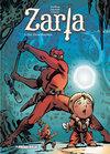 Buchcover Zarla Band 5