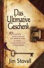 Buchcover Das Ultimative Geschenk