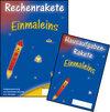 Buchcover Paket Einmaleins